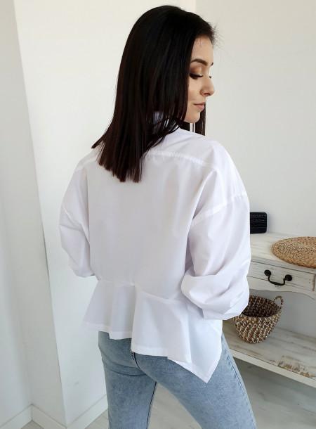 Koszula 169 biały