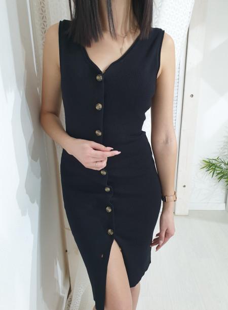 Sukienka 85862 czarny