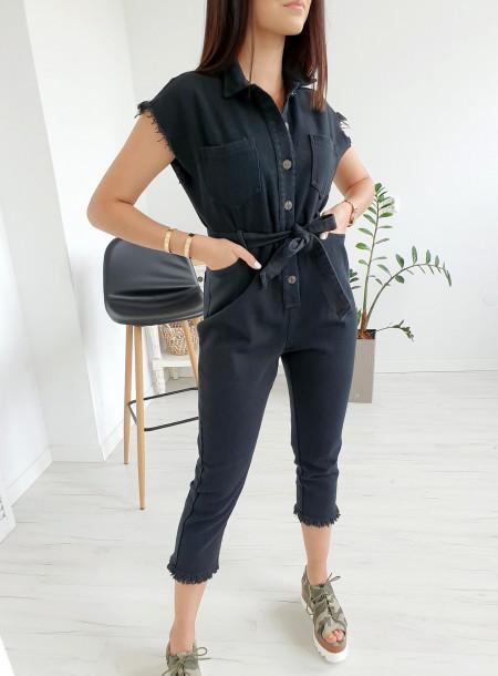 Kombinezon jeans 2018-129...