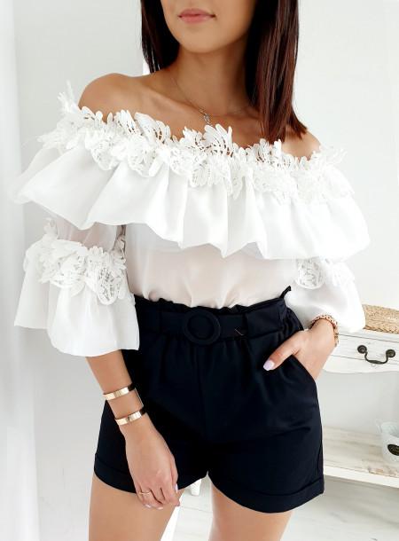 Bluzka 610 biały