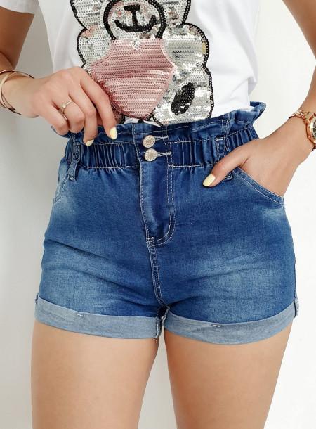 Szorty jeans 001
