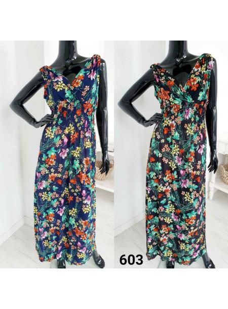 Sukienka 603 mix