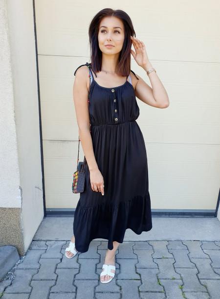 Sukienka 3033 czarny