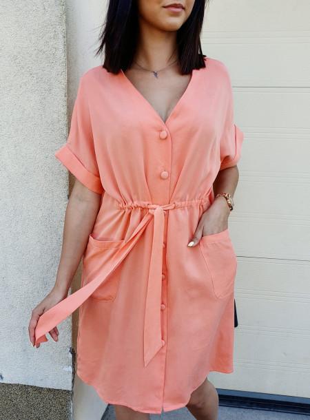 Sukienka 3071 Mix size +