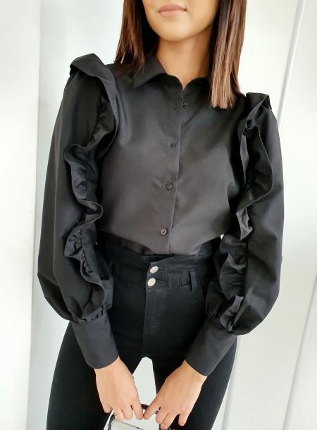 Koszula 5229 czarny