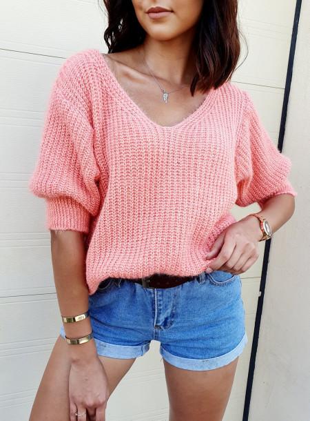 Sweter 013 morela