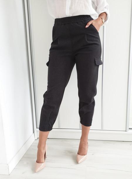 Spodnie 014 grafit