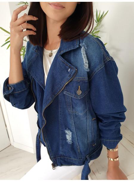 Ramoneska 061 jeans