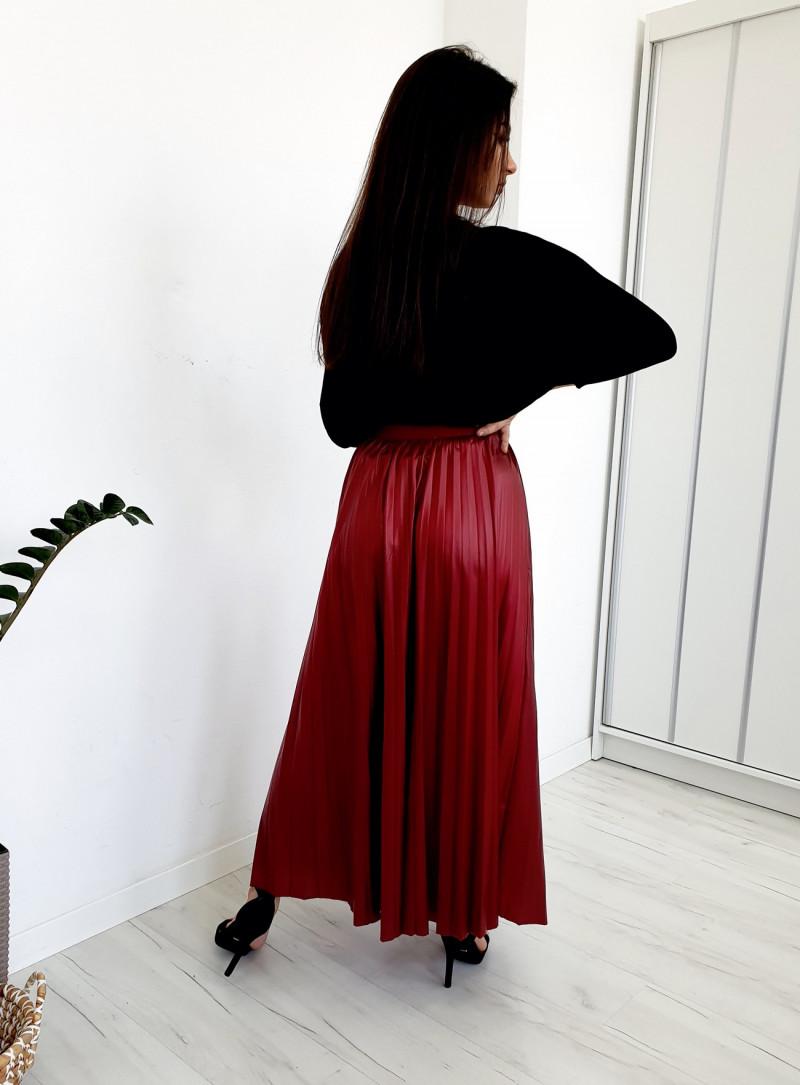 Spodnie SOLD bojówki czarne 31251