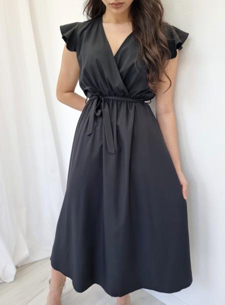 Sukienka 05 czarna