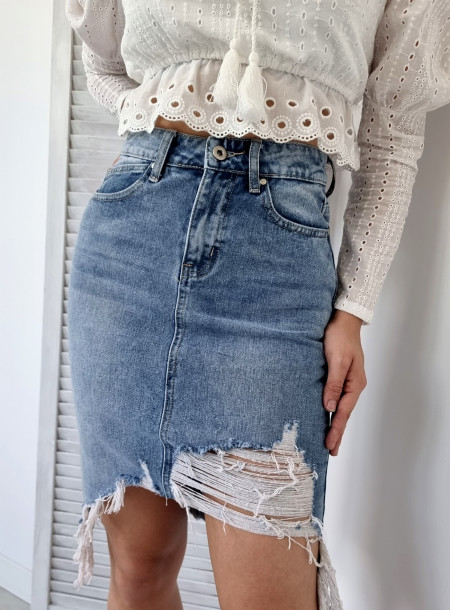 Spódnica 1816 jeans