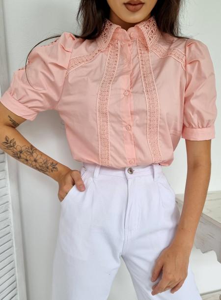 Koszula haft 91860 puder