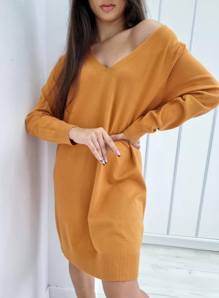 Kaszmirowy sweter SUZY czarny 003