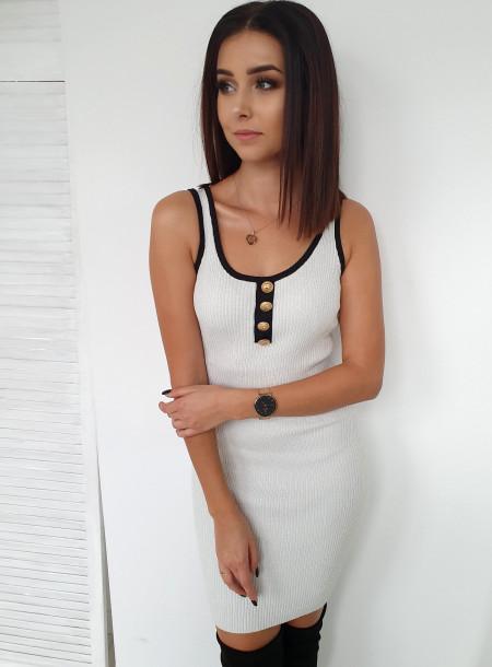 Sukienka 1911 biały