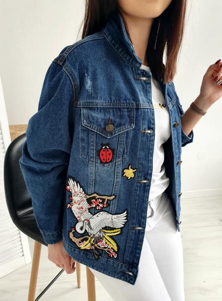 Katana jeans A02