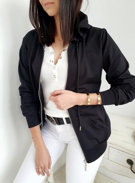 Bluza WH521 czarny