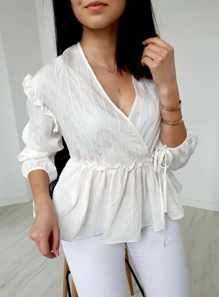 Koszula 105 biały